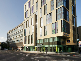 Novotel London Blackfriars HH7942